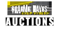 Graeme Hayes Auctions